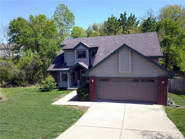 6511 NW Mil Mar Drive, Kansas City, MO 64151 (#2163042) :: House of Couse Group