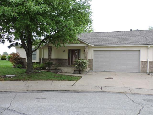 2516 SW Richwood Circle, Blue Springs, MO 64015 (#2163051) :: House of Couse Group