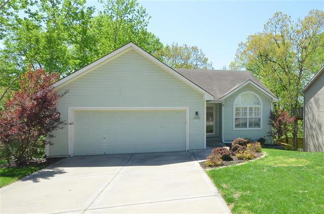 10355 NW 58th Street, Parkville, MO 64152 (#2163103) :: Eric Craig Real Estate Team