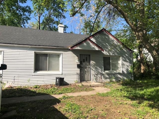 2119 E 78th Street, Kansas City, MO 64132 (#2163136) :: House of Couse Group