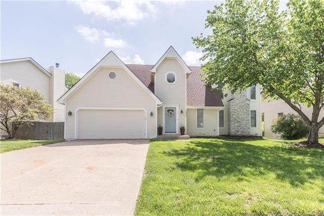 10305 NW 85th Street, Kansas City, MO 64153 (#2163332) :: Dani Beyer Real Estate