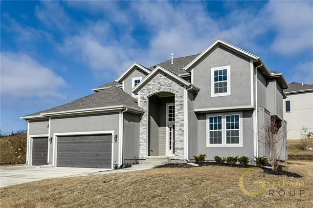 2644 W Concord Drive, Olathe, KS 66061 (#2163385) :: House of Couse Group