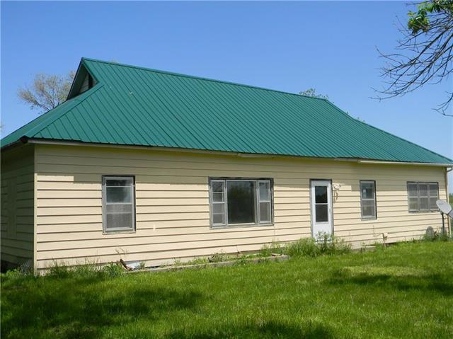 950 180th Road, Yates Center, KS 66783 (#2163404) :: Kansas City Homes