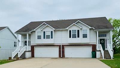 Eagle Ridge Drive, Platte City, MO 64079 (#2163458) :: House of Couse Group