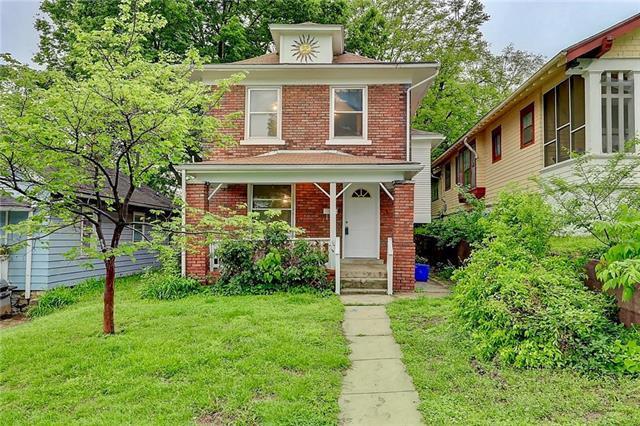 436 N Drury Avenue, Kansas City, MO 64123 (#2163539) :: Eric Craig Real Estate Team