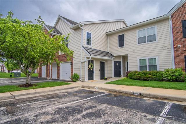 11626 Tomahawk Creek Parkway C, Leawood, KS 66211 (#2163560) :: House of Couse Group