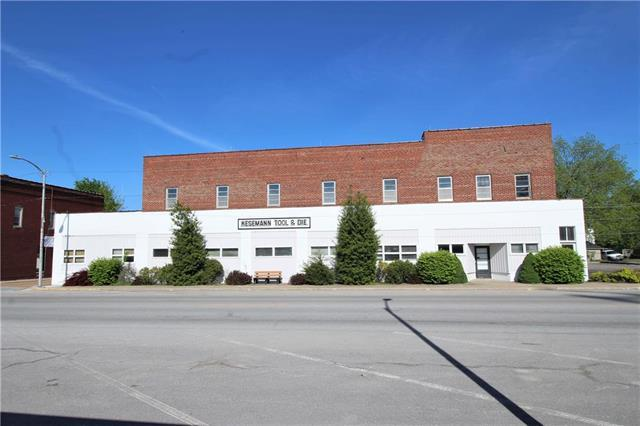 803 S Main Street, Concordia, MO 64020 (#2163665) :: Team Real Estate