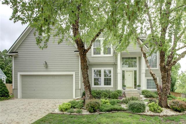 103 Broadmoor Drive, Louisburg, KS 66053 (#2163843) :: Team Real Estate
