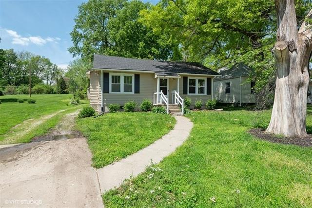 2716 S Glendale Avenue, Independence, MO 64052 (#2163958) :: No Borders Real Estate
