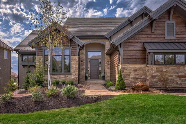 12711 W 160th Terrace, Overland Park, KS 66221 (#2164311) :: The Shannon Lyon Group - ReeceNichols