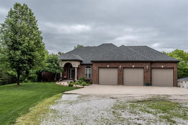 13350 200th Street, Linwood, KS 66052 (#2164332) :: Kansas City Homes