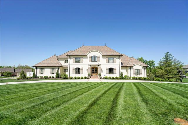 125 Street Of Dreams N/A, Loch Lloyd, MO 64012 (#2164432) :: Kansas City Homes