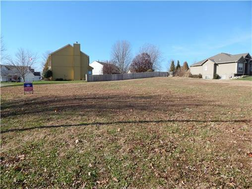 130 Shoreline Drive, Louisburg, KS 66053 (#2164436) :: The Gunselman Team