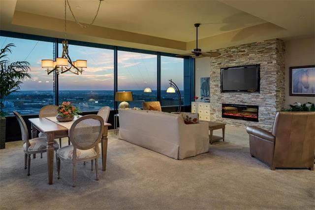 700 W 31st Street #806, Kansas City, MO 64108 (#2164534) :: Team Real Estate