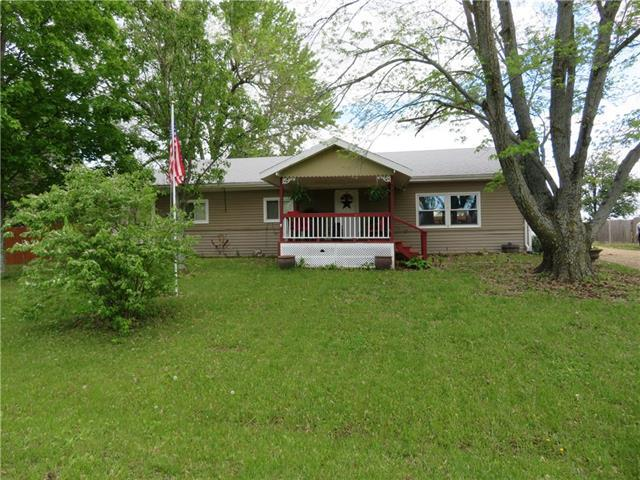 9033 Lake Hills Road, Ozawkie, KS 66070 (#2164597) :: Eric Craig Real Estate Team