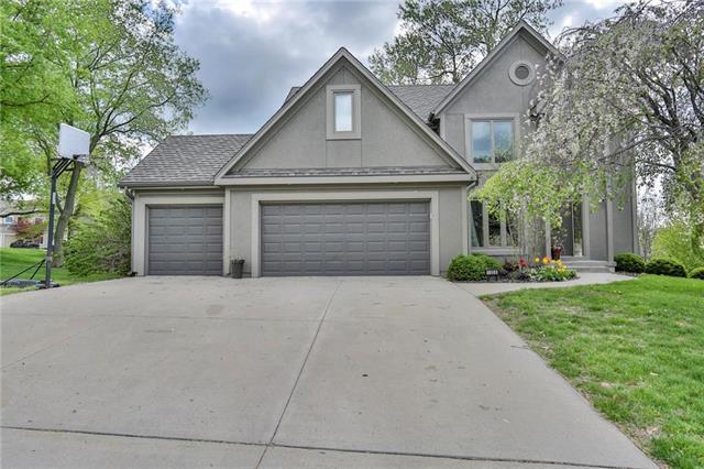 1008 Aspen Drive, Liberty, MO 64068 (#2164676) :: Eric Craig Real Estate Team