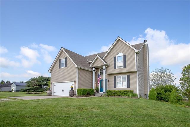 14222 N Zachary Drive, Liberty, MO 64068 (#2164698) :: Kansas City Homes
