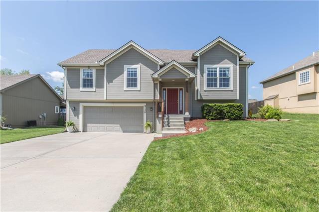 9138 N Holly Street, Kansas City, MO 64155 (#2164724) :: No Borders Real Estate