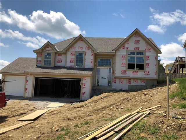 4519 NE 67TH Terrace, Kansas City, MO 64119 (#2164788) :: House of Couse Group