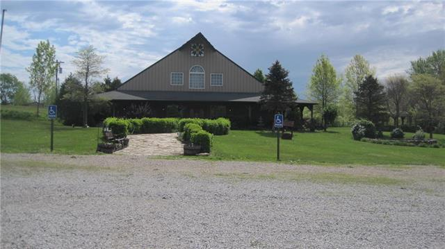 33618 State H Highway, Skidmore, MO 64487 (#2164831) :: Eric Craig Real Estate Team