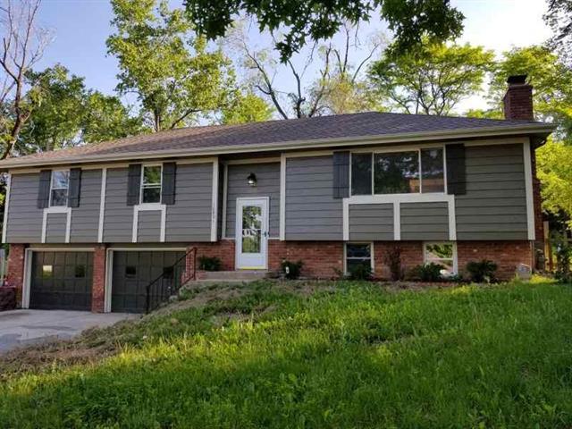 10901 Indiana Avenue, Kansas City, MO 64137 (#2164853) :: House of Couse Group