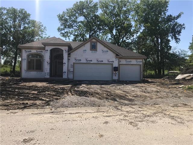 708 155 Terrace, Basehor, KS 66007 (#2164859) :: Team Real Estate
