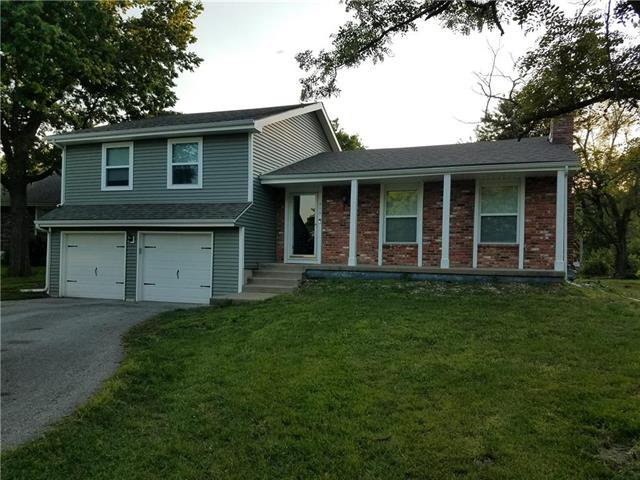 616 N Hemlock Street, Ottawa, KS 66067 (#2164903) :: House of Couse Group