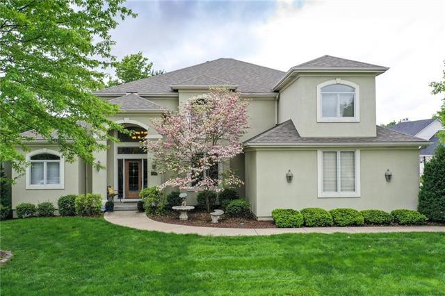 2170 SW Park Avenue, Blue Springs, MO 64015 (#2164915) :: House of Couse Group