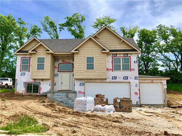 601 Patrick Drive, Excelsior Springs, MO 64024 (#2164918) :: House of Couse Group