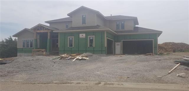 10499 S Red Bird Street, Olathe, KS 66061 (#2164986) :: House of Couse Group