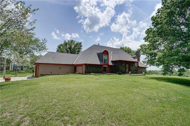 8325 NE 198th Street, Trimble, MO 64492 (#2165053) :: House of Couse Group
