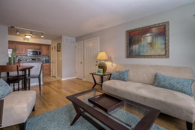 435 W 9th #103 Street #103, Kansas City, MO 64105 (#2165072) :: Eric Craig Real Estate Team
