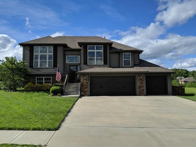 4804 NE 67TH Terrace, Kansas City, MO 64119 (#2165105) :: Kansas City Homes