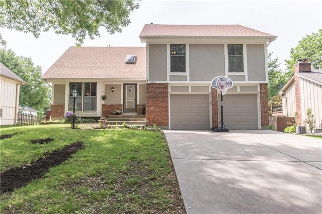 4017 NE 59th Street, Gladstone, MO 64119 (#2165162) :: Dani Beyer Real Estate