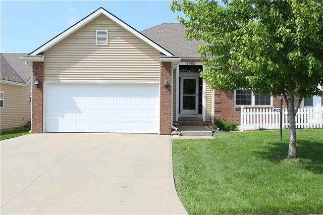 4905 Kelsey Court, St Joseph, MO 64506 (#2165232) :: No Borders Real Estate