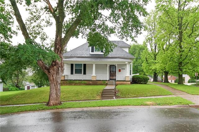 3402 Renick Street, St Joseph, MO 64507 (#2165305) :: No Borders Real Estate