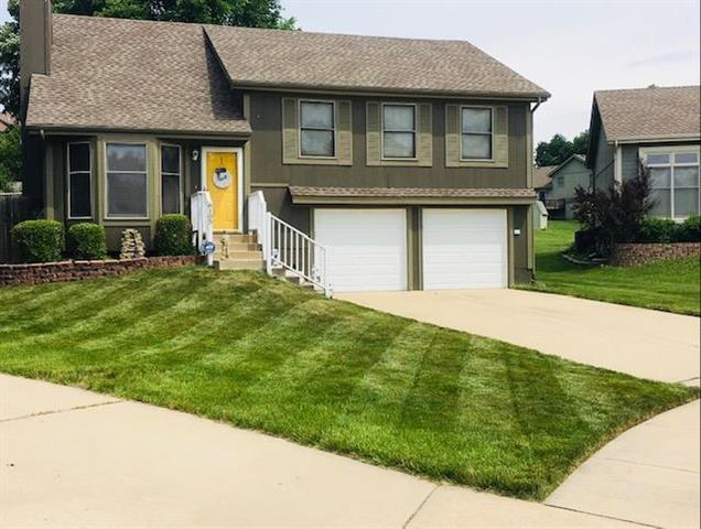 6105 N Evans Avenue, Kansas City, MO 64151 (#2165501) :: House of Couse Group
