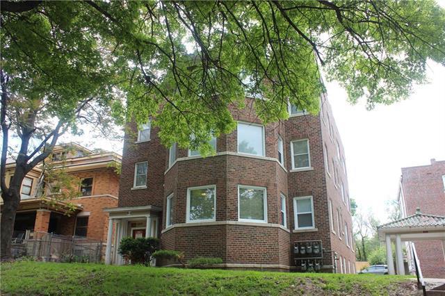 1205 Armour Boulevard, Kansas City, MO 64109 (#2165515) :: House of Couse Group
