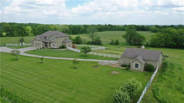 6415 SW O Highway, Trimble, MO 64492 (#2165544) :: DHG Network