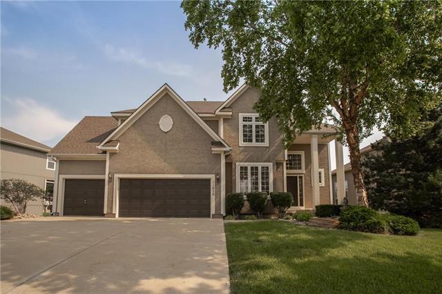 11020 S Barth Road, Olathe, KS 66061 (#2165546) :: House of Couse Group