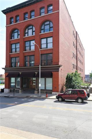 609 Central Street #1503, Kansas City, MO 64105 (#2165646) :: Eric Craig Real Estate Team
