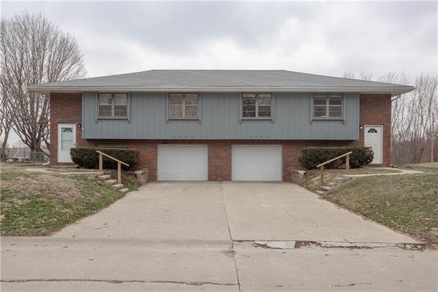 1901 Pat Drive, St Joseph, MO 64506 (#2165672) :: House of Couse Group