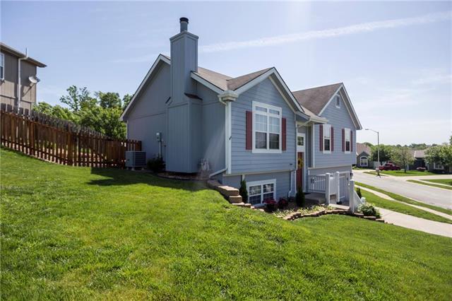 1316 NW 74th Terrace, Kansas City, MO 64118 (#2165710) :: NestWork Homes