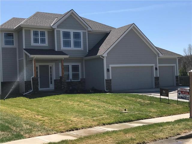1713 Sycamore Ridge N/A, Kearney, MO 64060 (#2165718) :: Kansas City Homes