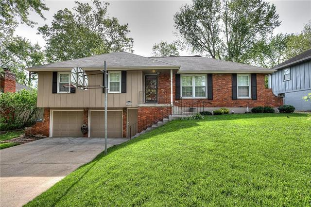 8919 N Grand Avenue, Kansas City, MO 64155 (#2165751) :: Kansas City Homes