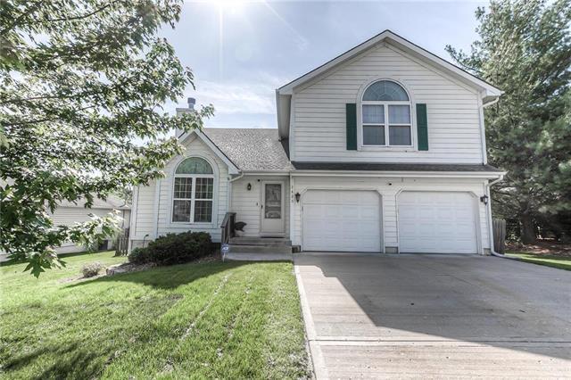 2420 23rd Street, Leavenworth, KS 66048 (#2165754) :: Team Real Estate