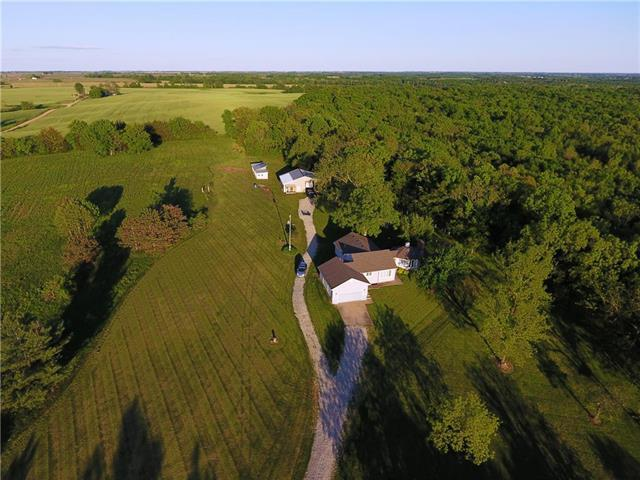 3919 New Lebanon Drive, Otterville, MO 65348 (#2165762) :: Edie Waters Network