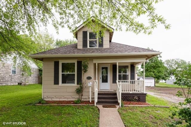 508 W Dakota Street, Butler, MO 64730 (#2165765) :: No Borders Real Estate