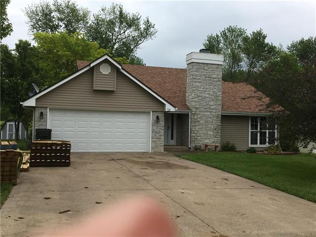 520 S Dyer Street, Odessa, MO 64076 (#2165766) :: Kansas City Homes