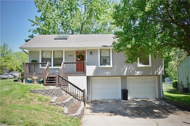 8900 NE 72nd Street, Kansas City, MO 64158 (#2165799) :: Kansas City Homes